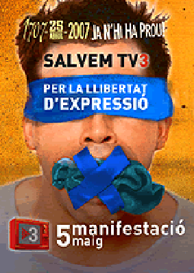 Salvem-TV3